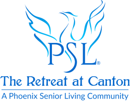 The Retreat at Canton Logo