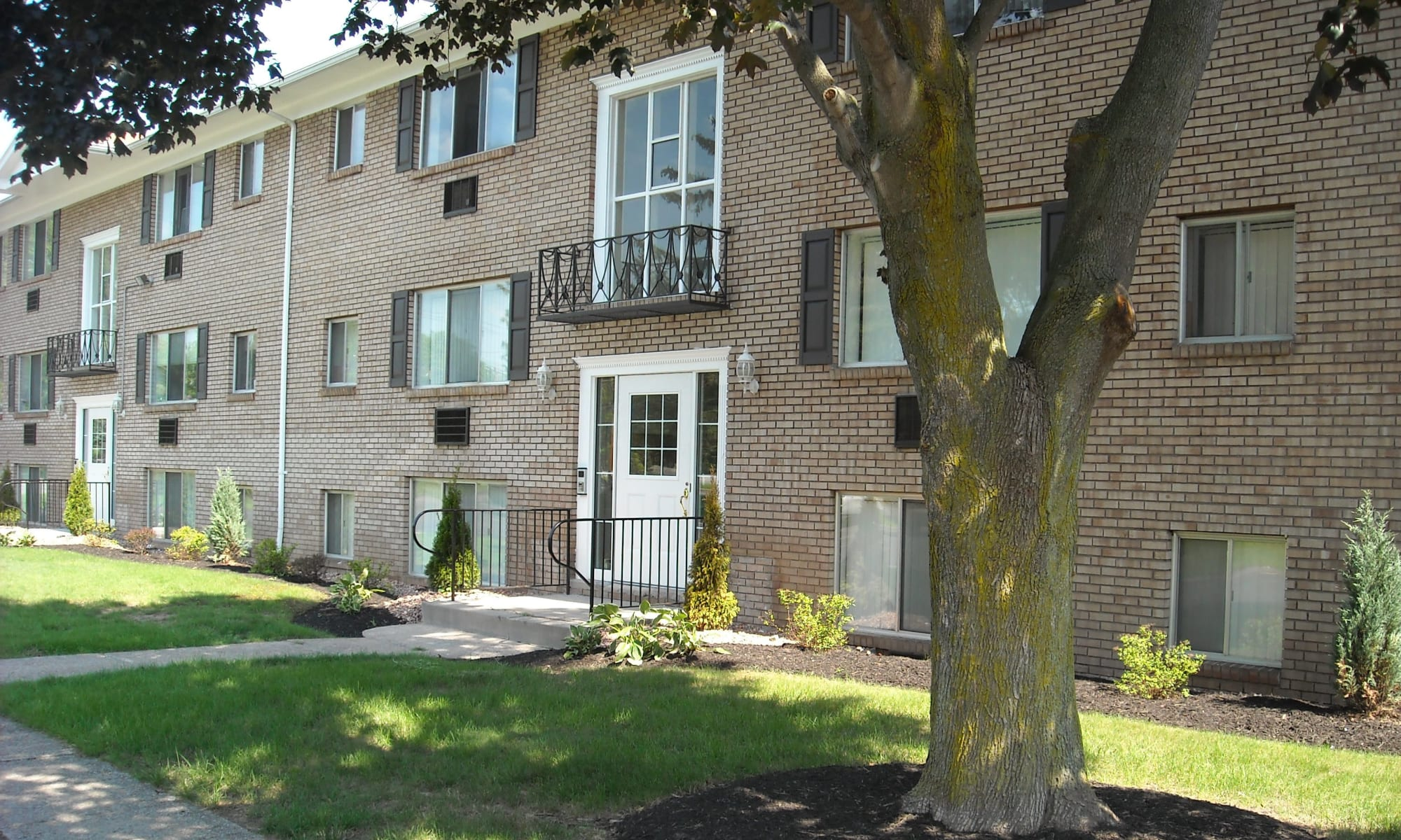Apartments in Pittsford, New York