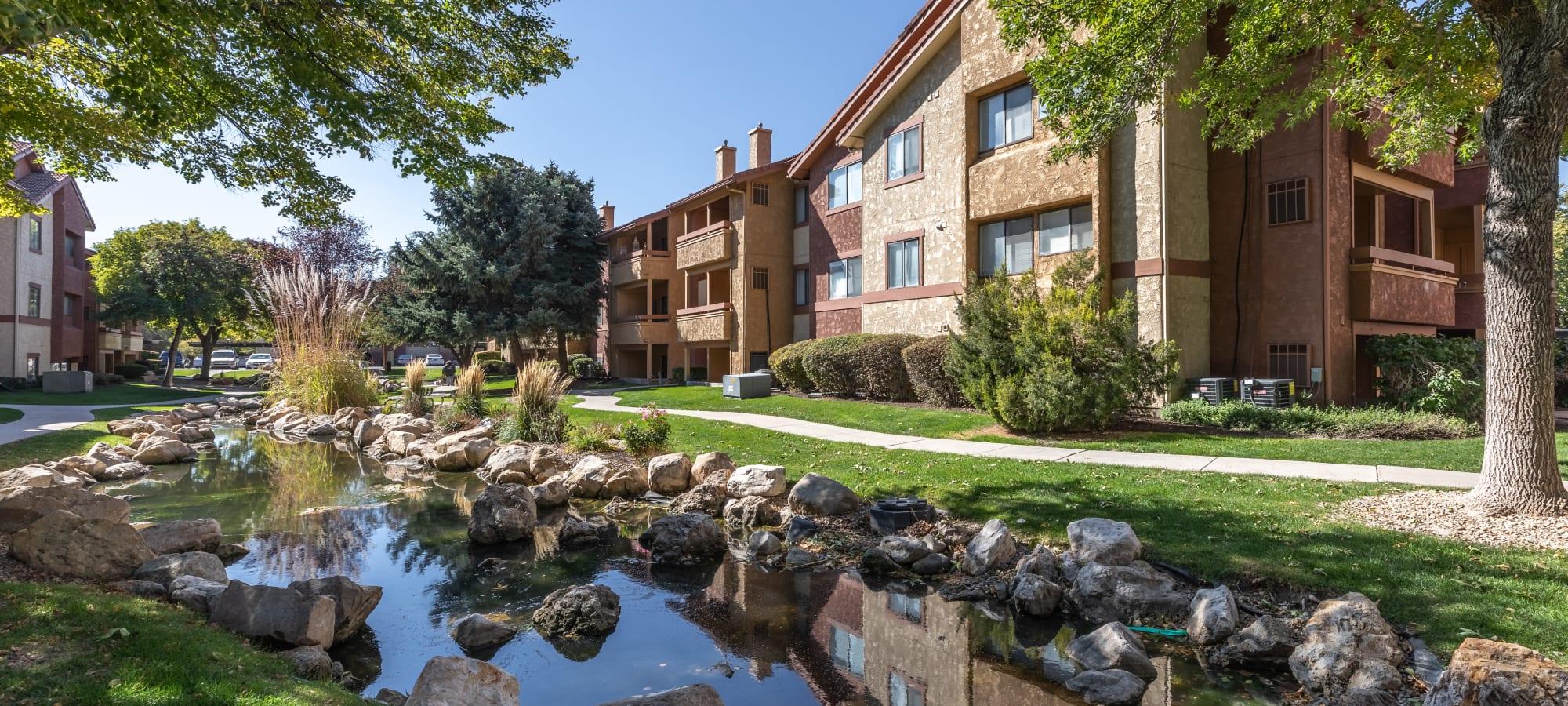 Shadowbrook Apartments in West Valley City, Utah