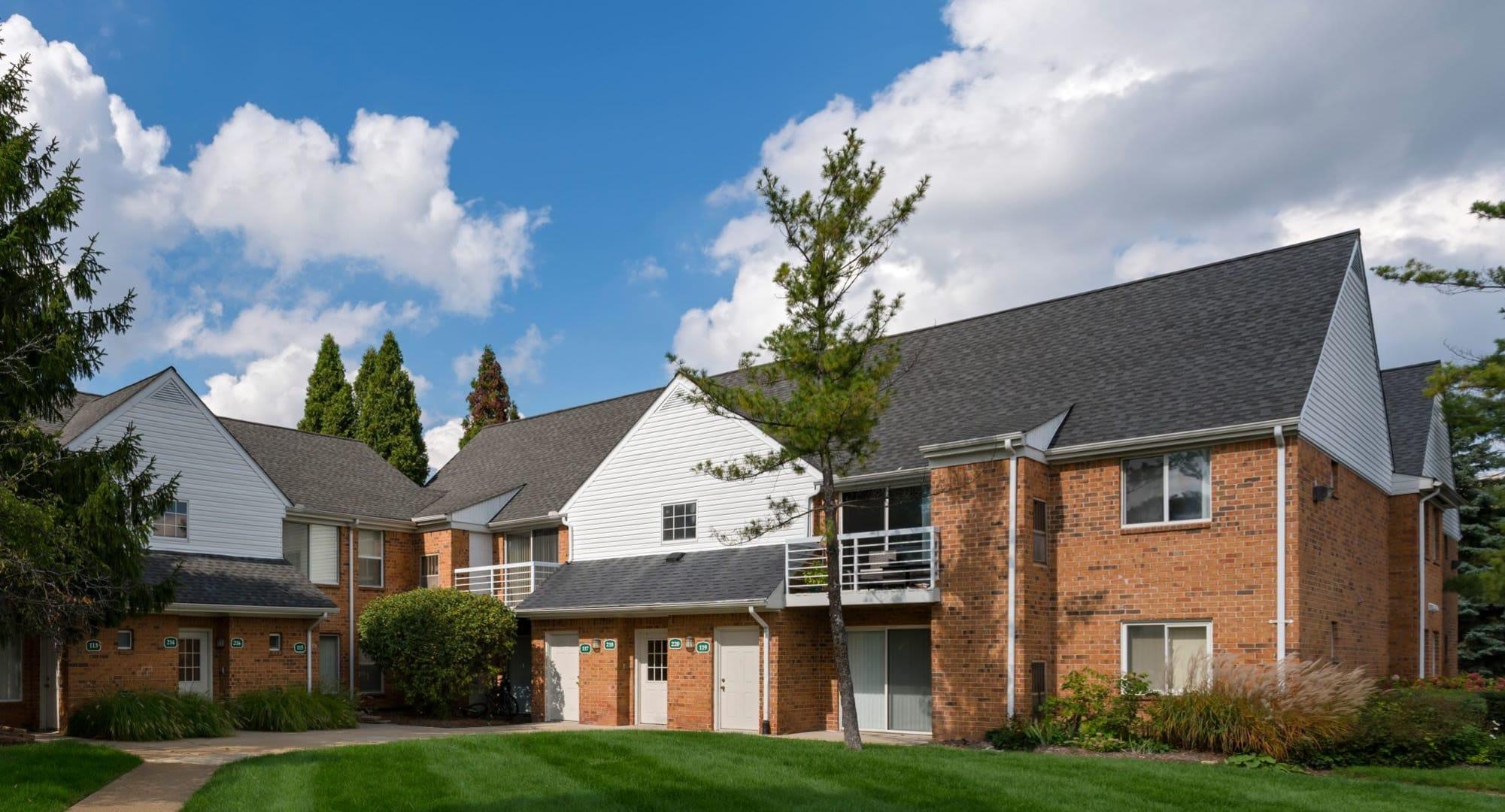 Apartments in Farmington Hills, MI