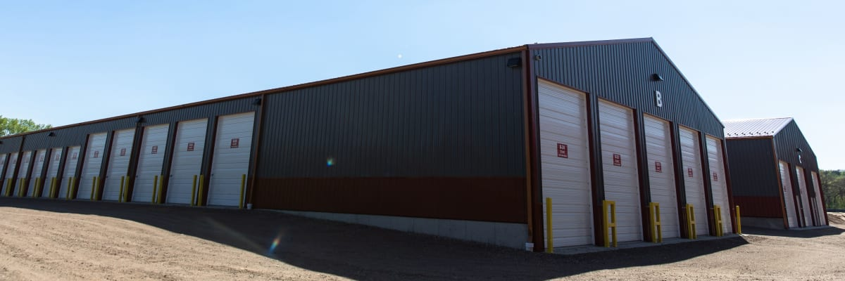 Features at KO Storage of Eau Claire in Eau Claire, Wisconsin