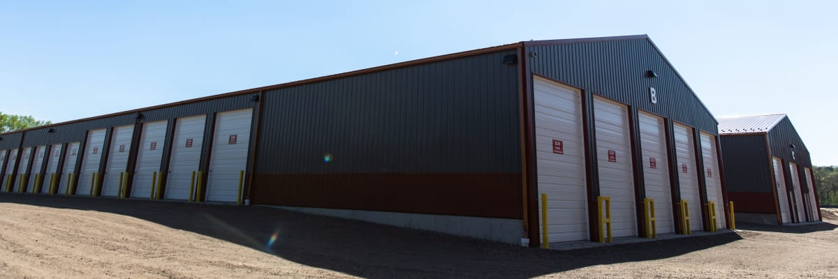 Reviews of KO Storage of Eau Claire in Eau Claire, Wisconsin