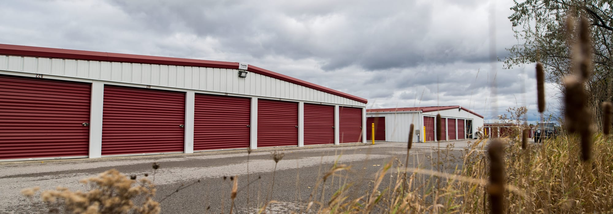 Apple Self Storage - East Gwillimbury in East Gwillimbury, Ontario