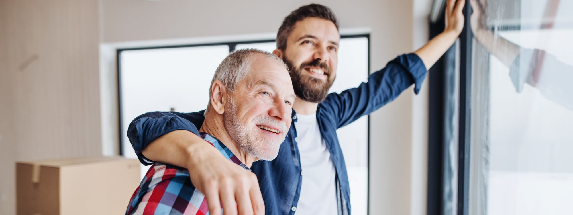 I'm Looking For - A Parent at Ebenezer Senior Living