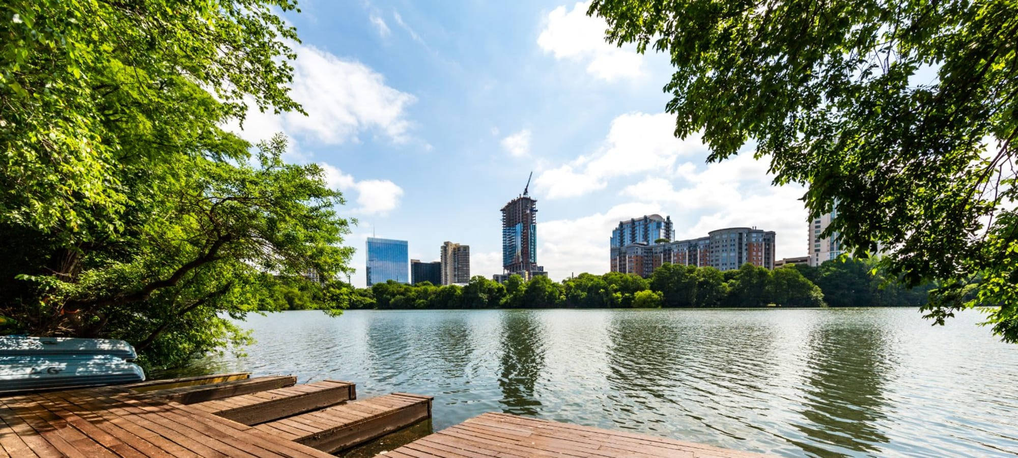 Apartments at SoCo on The Lake in Austin, Texas