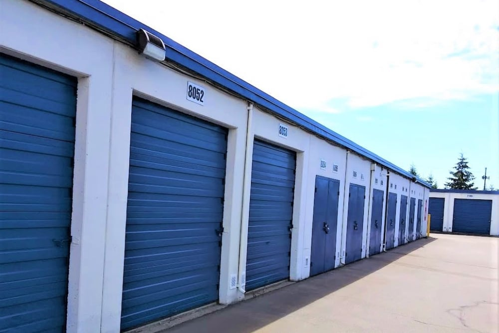 Self Storage Unit at Storage Etc... Lakewood