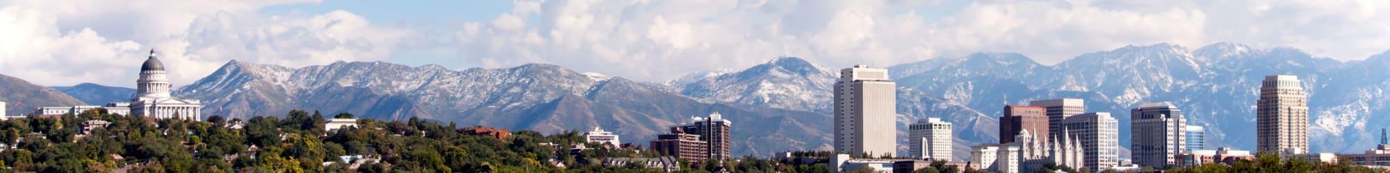 Floor plans at Liberty SKY in Salt Lake City, Utah