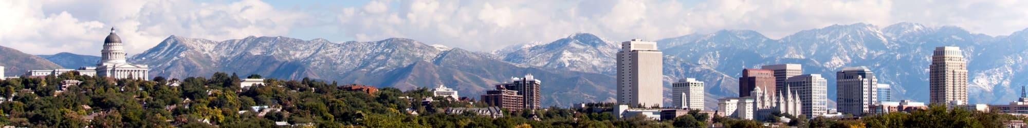 Contact at Liberty SKY in Salt Lake City, Utah