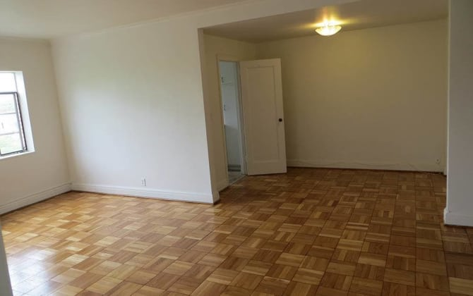 Great floor plans at 520 East Ave in Rochester, NY