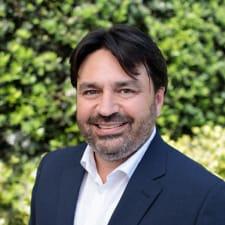 Robert Pereira