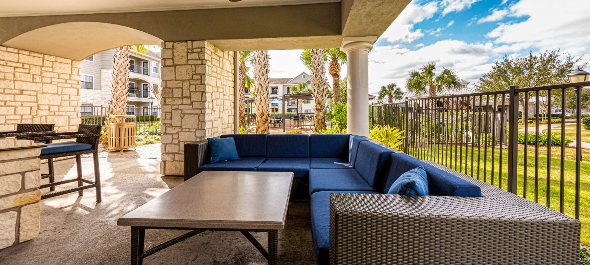 Gallery of photos for Marquis Grand Lakes in Richmond, Texas