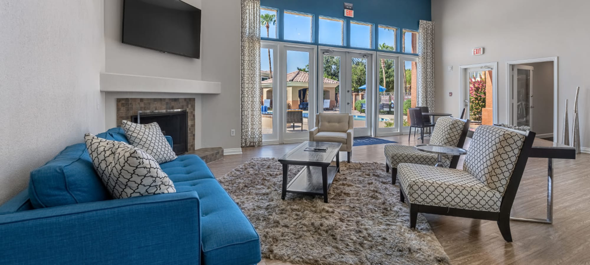 Virtual tours of Alante at the Islands in Chandler, Arizona