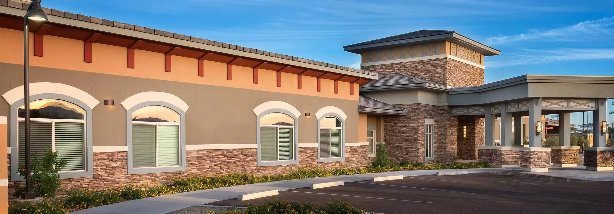 Learn about Our Story at Avenir Senior Living in Scottsdale, Arizona.
