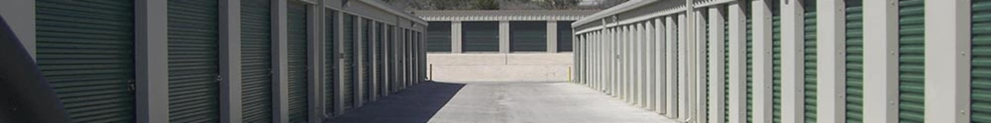 Boat & RV storage at Tri Star Self Storage - Bosque in Waco, Texas