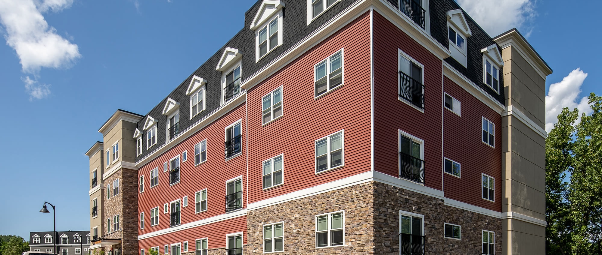 Apartments at Ellison Heights Apartments in Rochester, New York