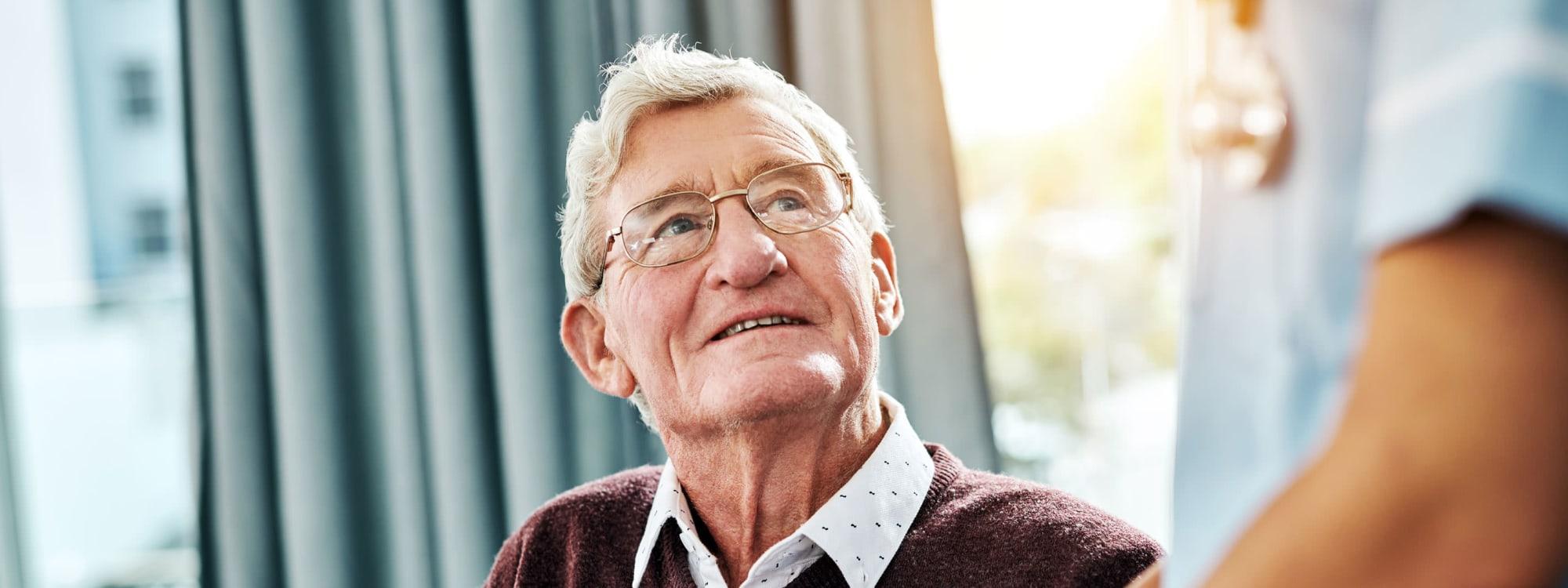 Community Search - Enhanced Care at Ebenezer Senior Living