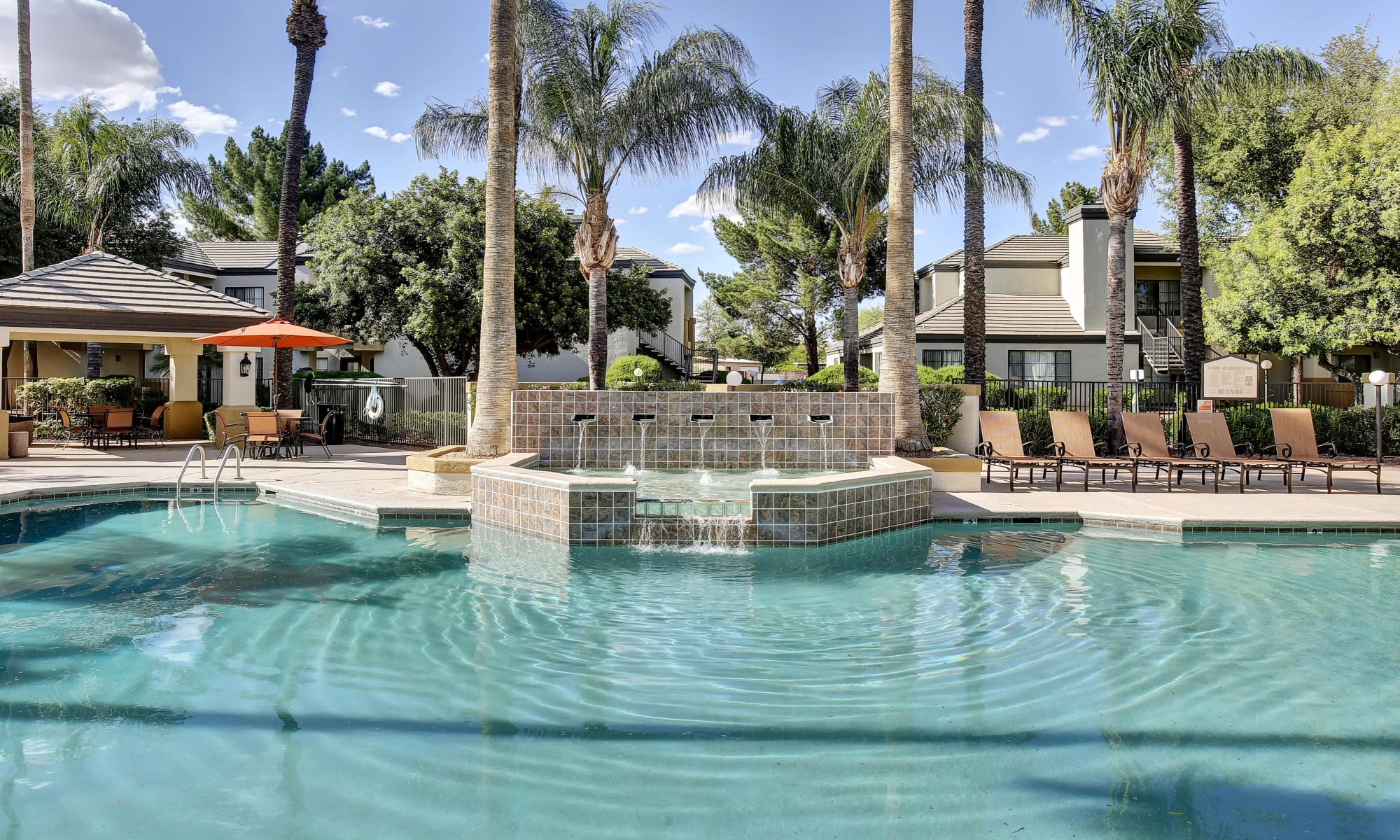 Welcome to CentrePoint Apartments in Tucson, AZ