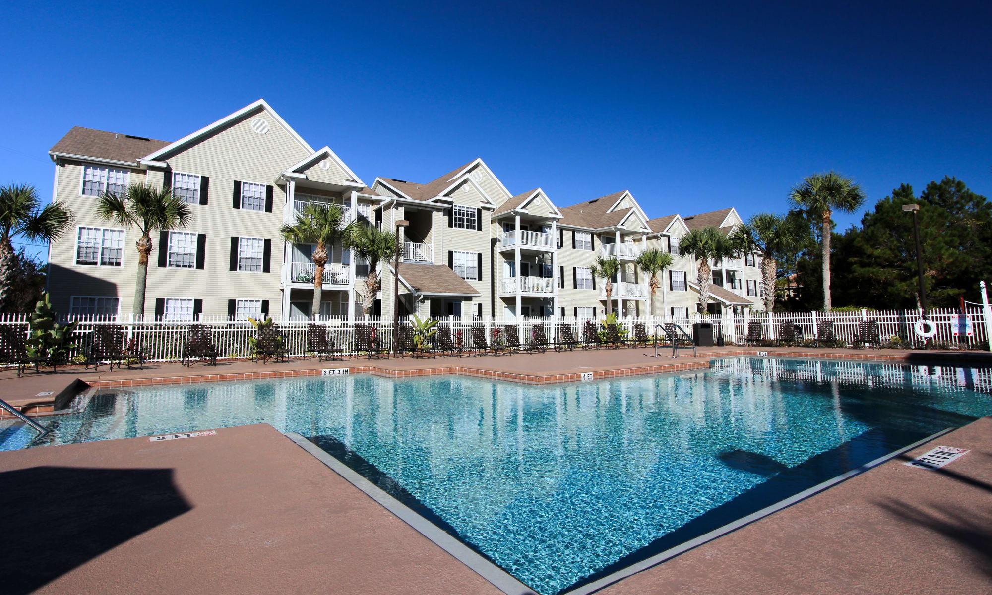 Apartments in New Port Richey, FL