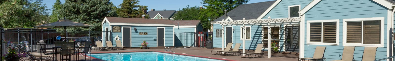 Accessibility statement at Royal Ridge Apartments in Midvale, Utah