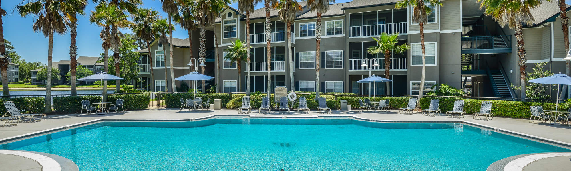 Privacy policy for Ocean Park of Ponte Vedra in Jacksonville Beach, Florida