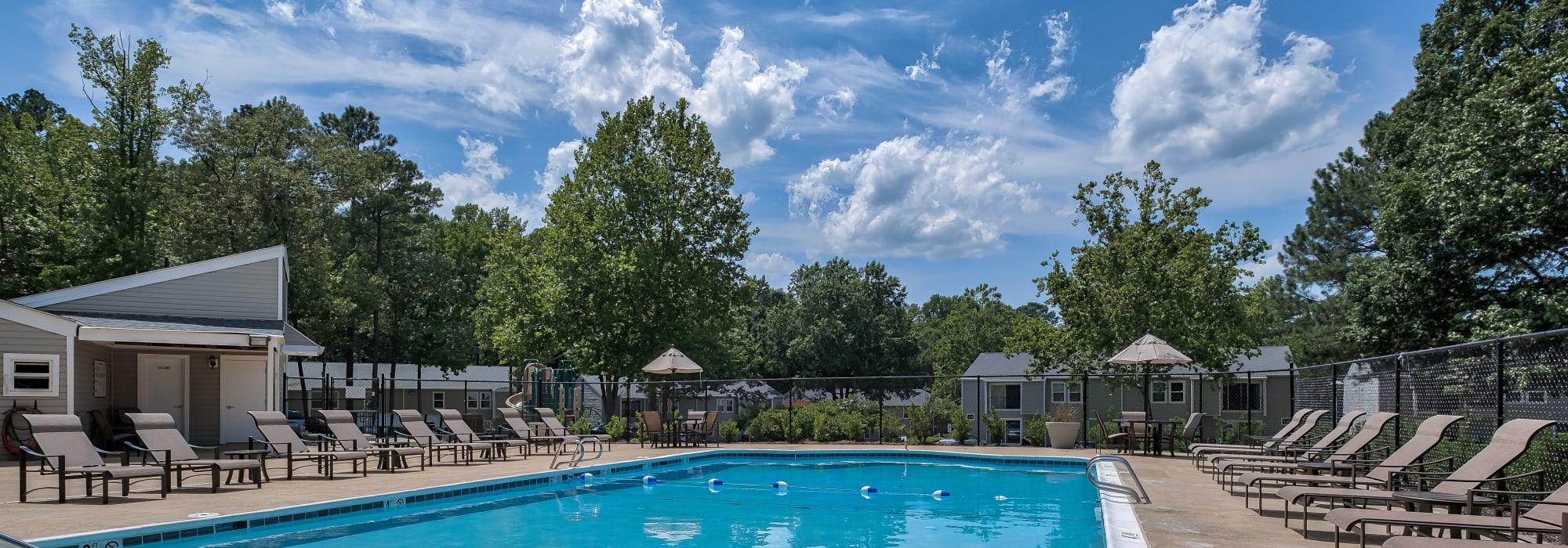 Woods of Williamsburg Apartments | Williamsburg, VA ...