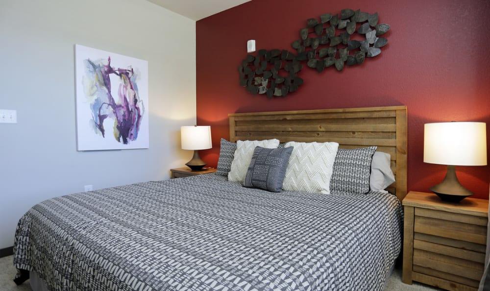 1, 2, 3 and studio bedrooms Aurora, Colorado