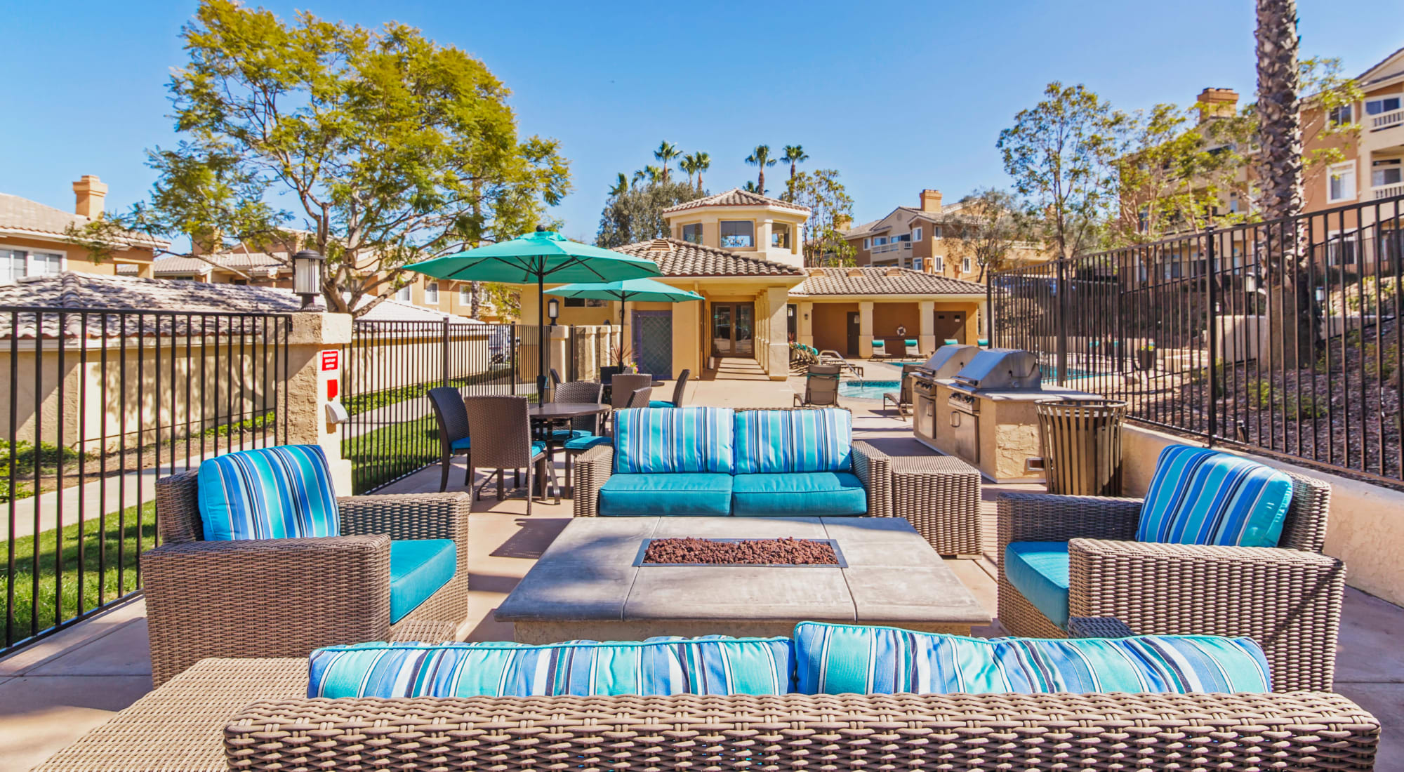 Photo gallery at Sofi Canyon Hills in San Diego, California