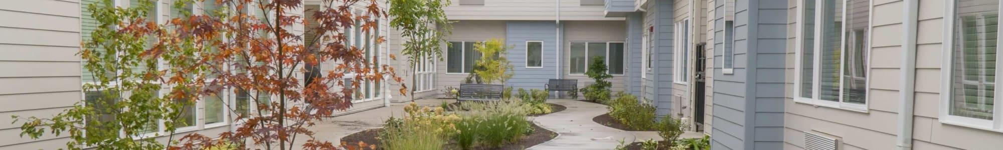 Resources at HOLI Senior Living in Hillsboro, OR