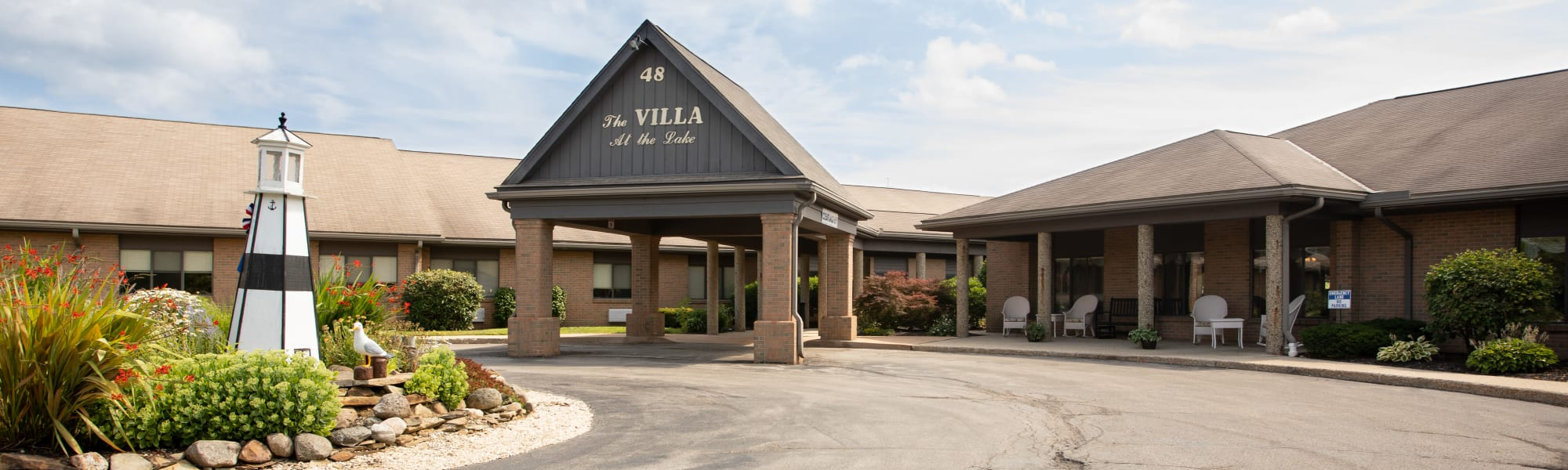 Photo Gallery at Villa at the Lake in Conneaut, Ohio