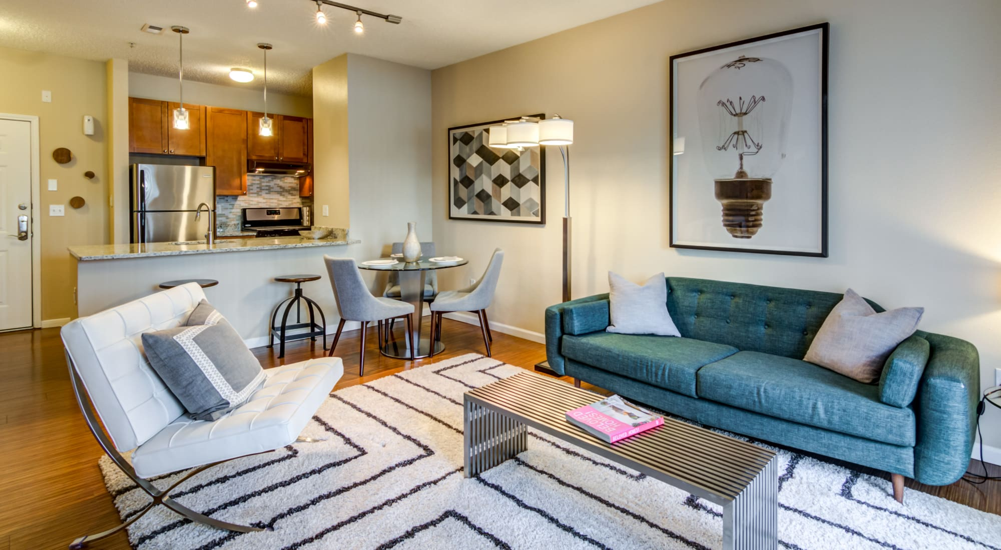 Apartments in Stamford