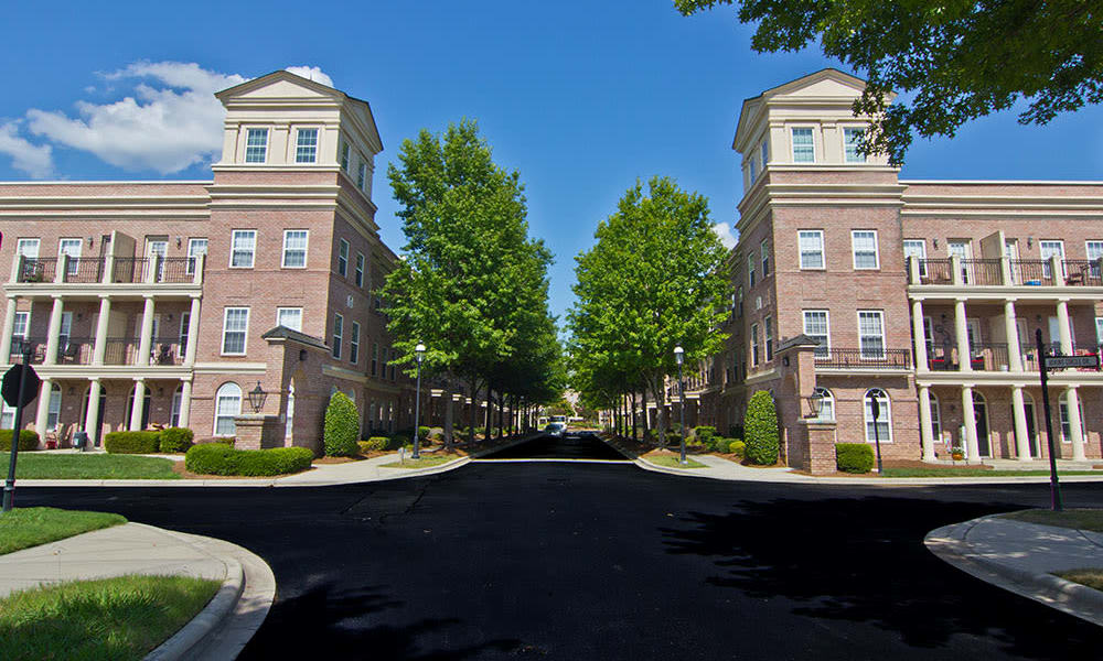 Welcome to Atkins Circle Apartments in Charlotte, NC