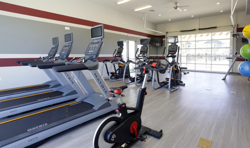 Apartments with a Gym in Aurora, Colorado