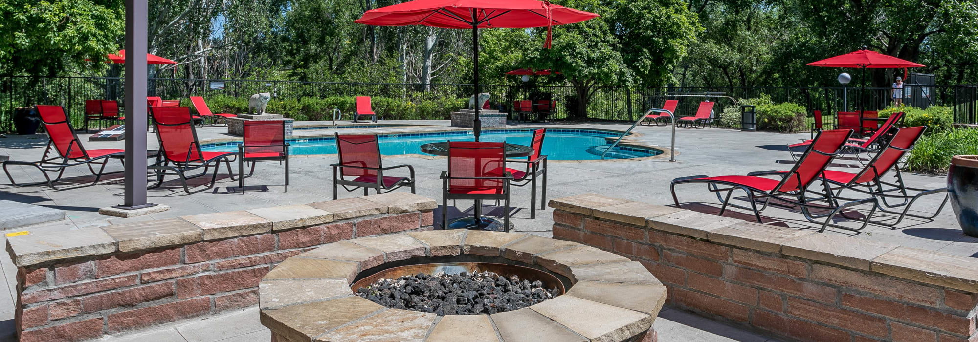 Contact us at The Crossings at Bear Creek Apartments in Lakewood, Colorado
