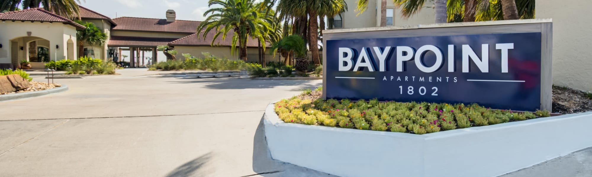Resident resources at Baypoint in Corpus Christi, Texas