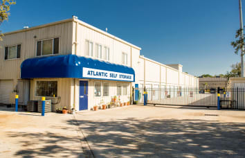 Visit our Ponte Vedra location's website to learn more about Atlantic Self Storage in Jacksonville, FL