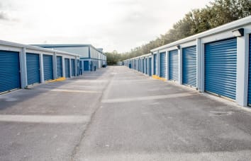 Visit our SR-312 location's website to learn more about Atlantic Self Storage in Jacksonville, FL