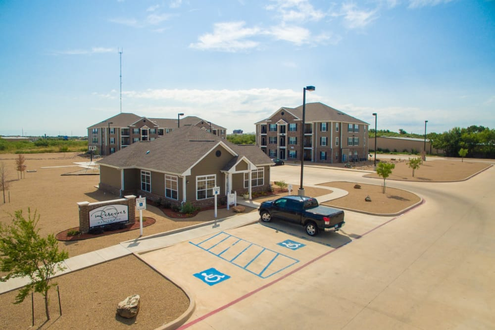 Reserves at Maplewood Phase 2 Wichita Falls, Texas