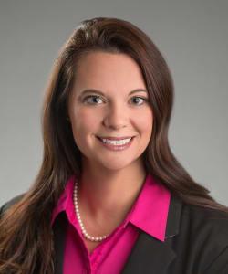 Debbie Chatman of American Landmark Apartments in Tampa, Florida