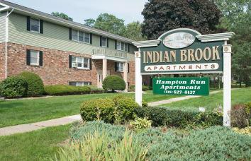 Indian Brook is a nearby community of The Reserve at Glenville