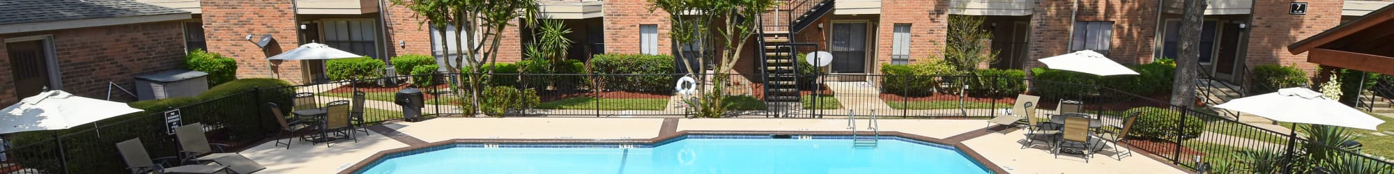 Contact Deerbrook Garden Apartments