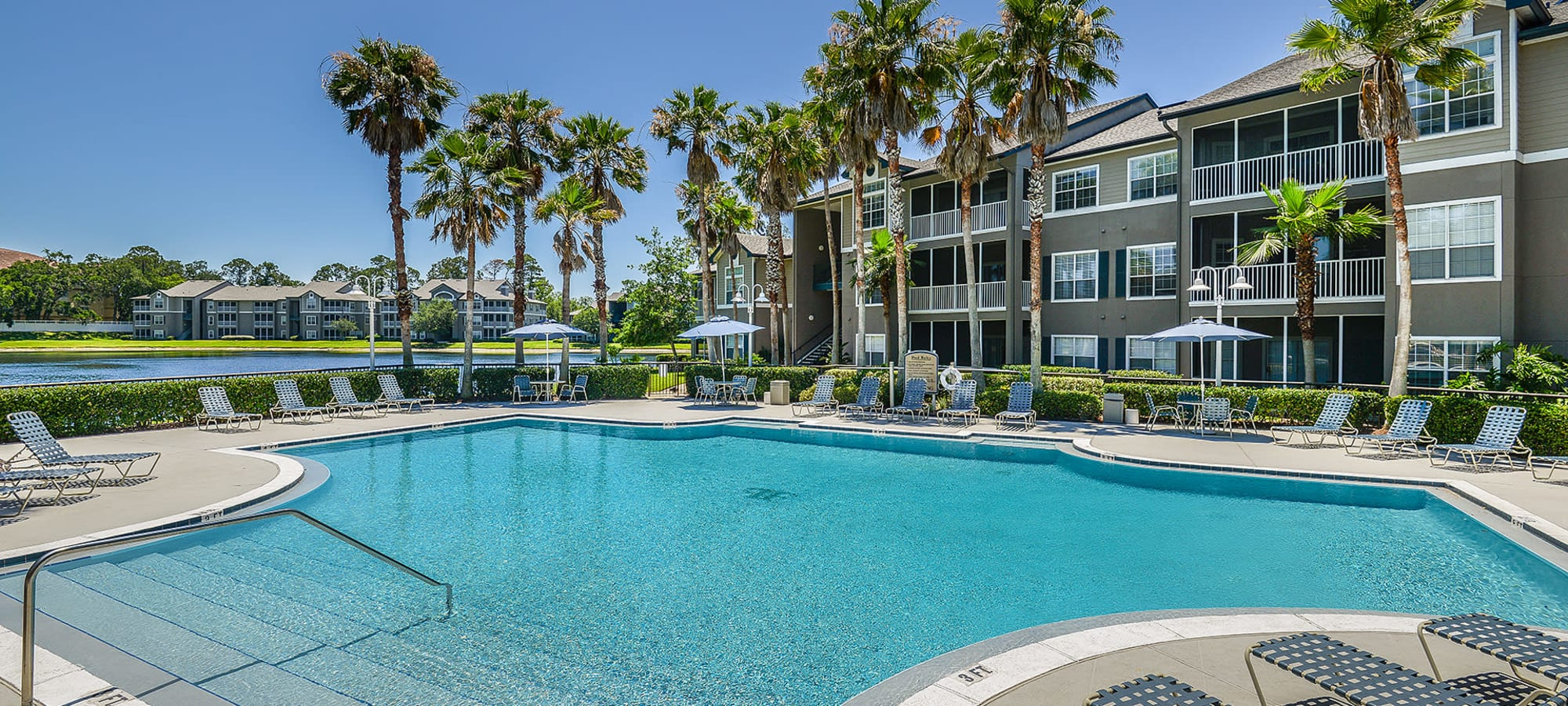 Contact Us at Ocean Park of Ponte Vedra in Jacksonville Beach, Florida