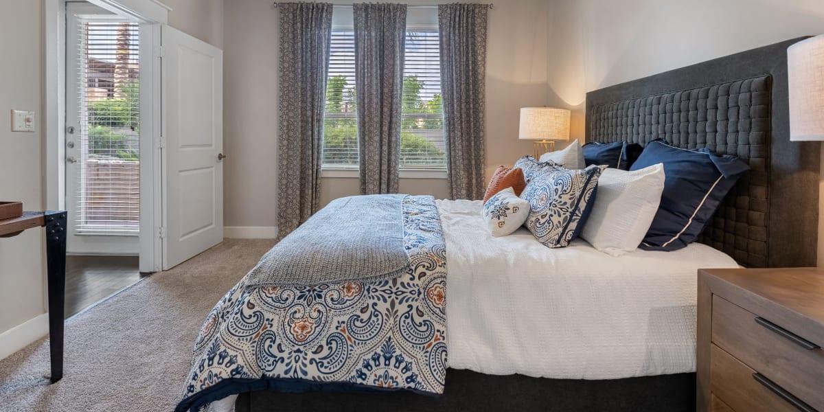 Bedroom at Marquis Cresta Bella in San Antonio, Texas