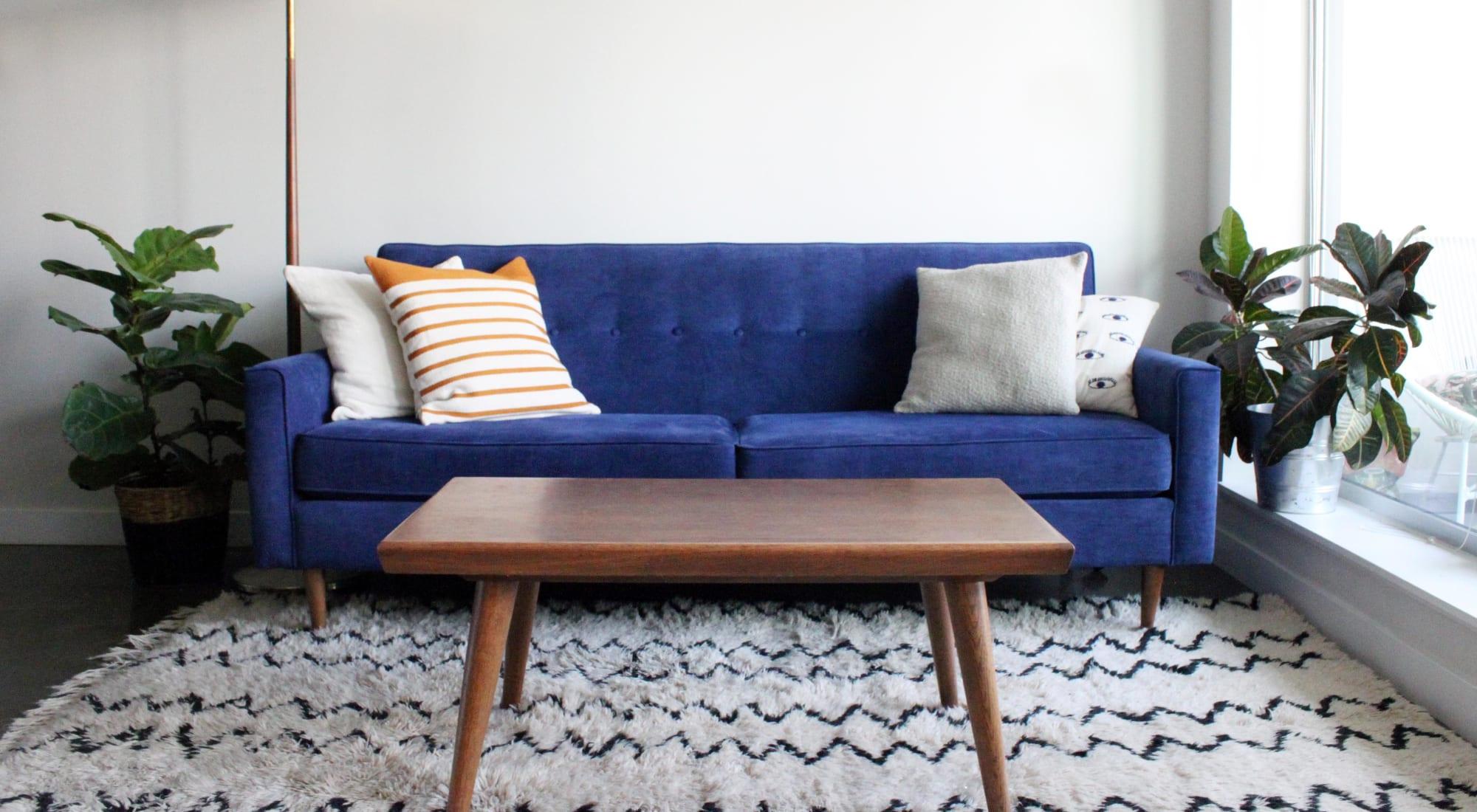 Take a virtual tour of Haven Apartment Homes in Kent, Washington