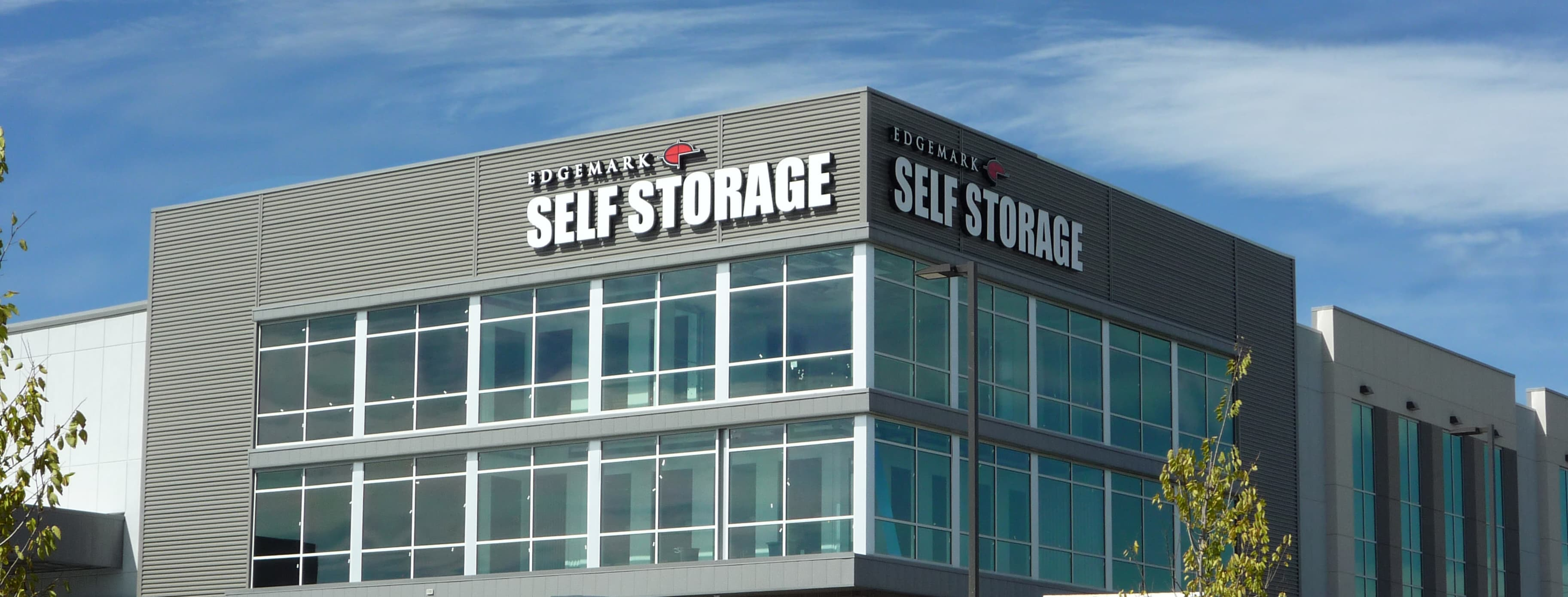 Self storage at Edgemark Self Storage - Arvada in Arvada, Colorado