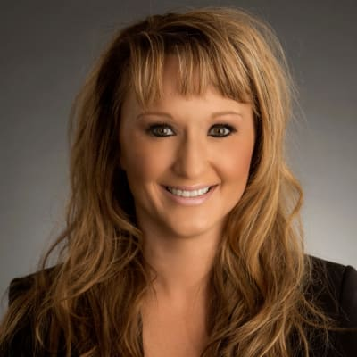 Candice Marcks, Director of Sales at The Springs Living in McMinnville, Oregon