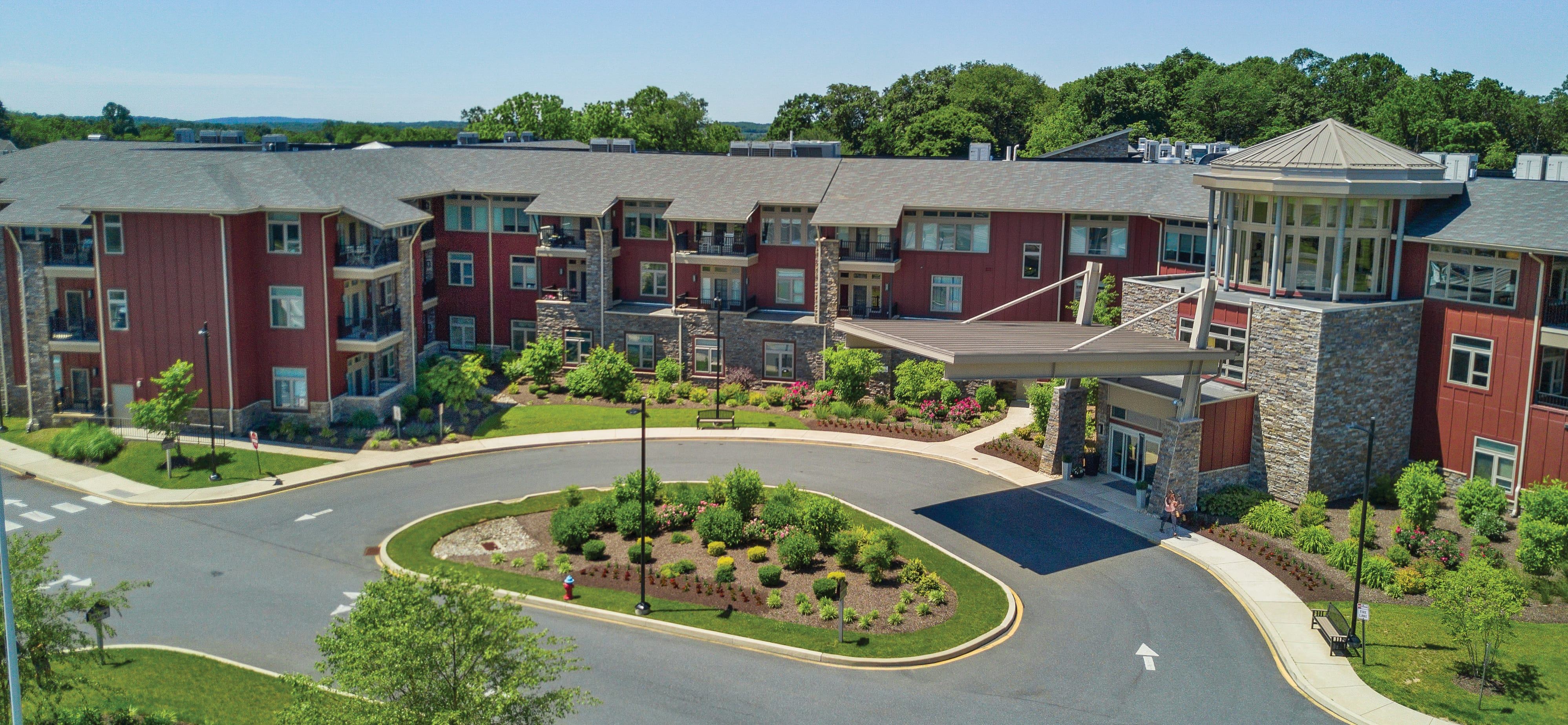 Hockessin senior living