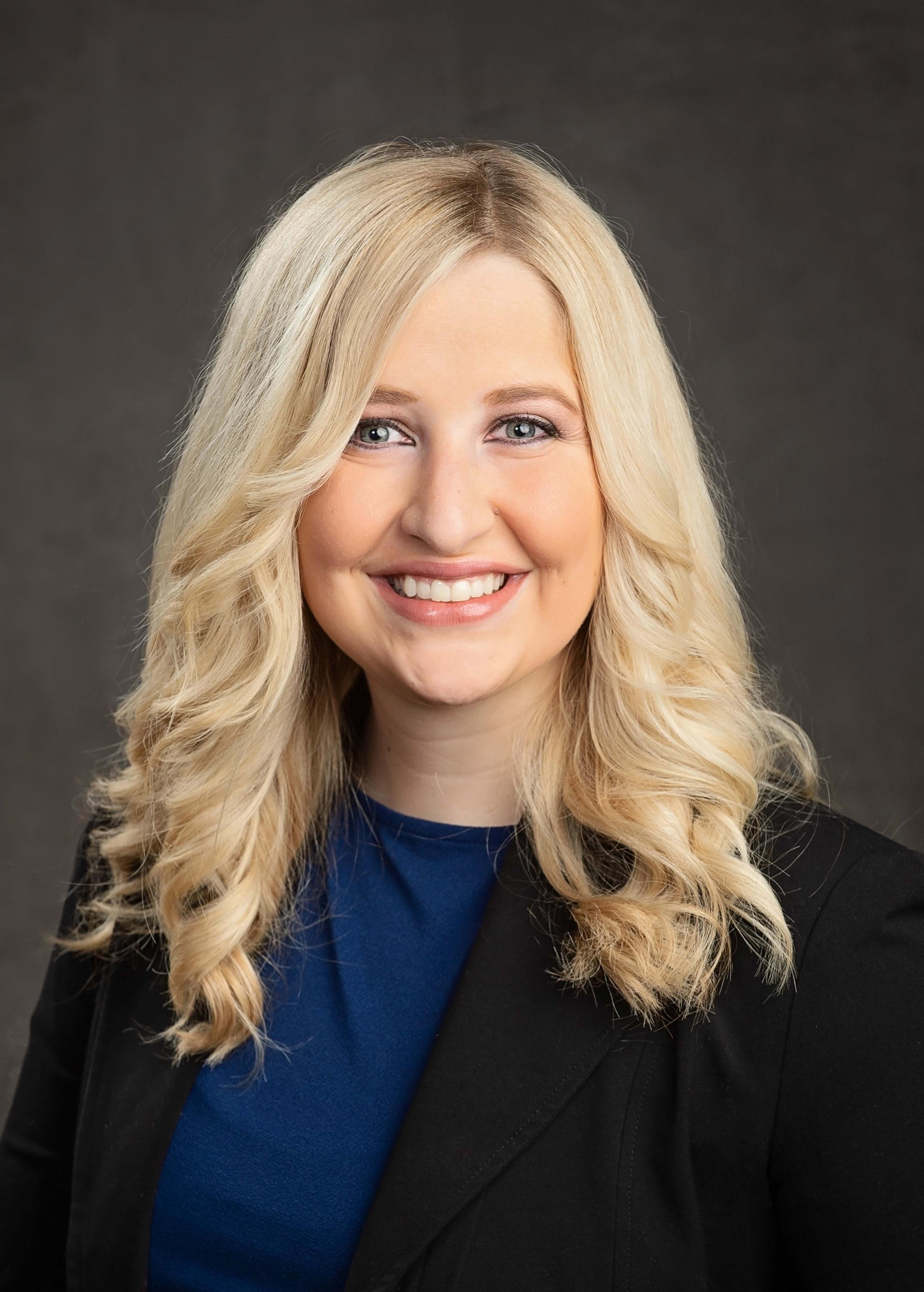 Sarah Blythe - Assistance Property Manager