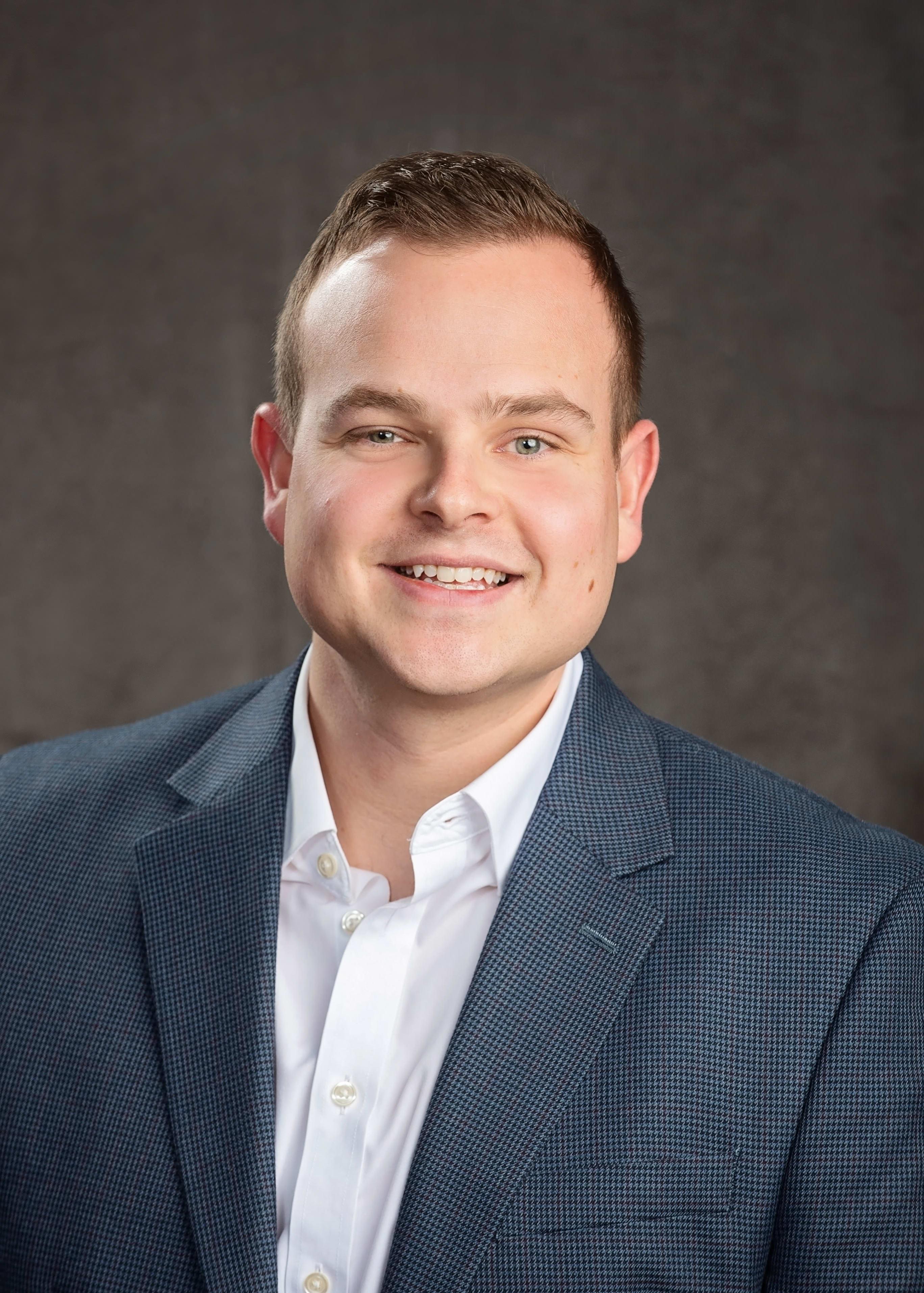 Brad Rose - CFO