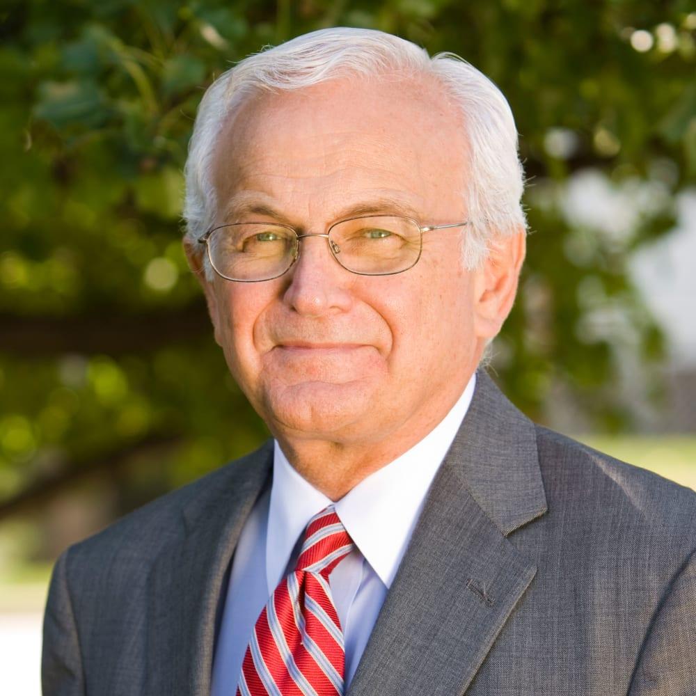 Chuck Randall, Founder of Randall Residence