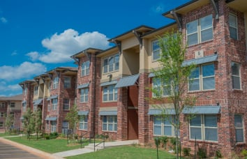 Stonehorse Crossing apartments managed by Case & Associates